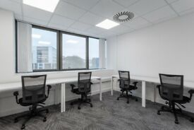 Cheap and modern private office space in Wolverhampton city centre! Must View