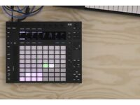Ableton Live 9 Suite and Push 2