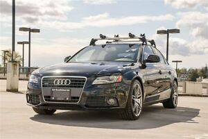 2009 Audi A4 2.0T Premium Langley Location