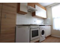 Modern STUDIO flat to rent Fully fitted kitchen with shower room & wooden floor ZONE 2