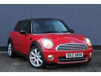 2010 Mini Cooper D ★ 12 Months MOT ★ Mint Condition ★ High Spec ★ Diesel ★ £20 Tax ★ 72mpg