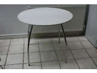 Useful kitchen/bistro table