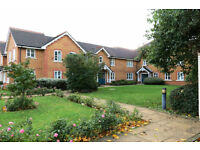 TWO BEDROOM FLAT IN A SECURE GATED DEVELOPMENT IN HOUNSLOW