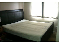 SUPER KING SIZED BED 100 ONO