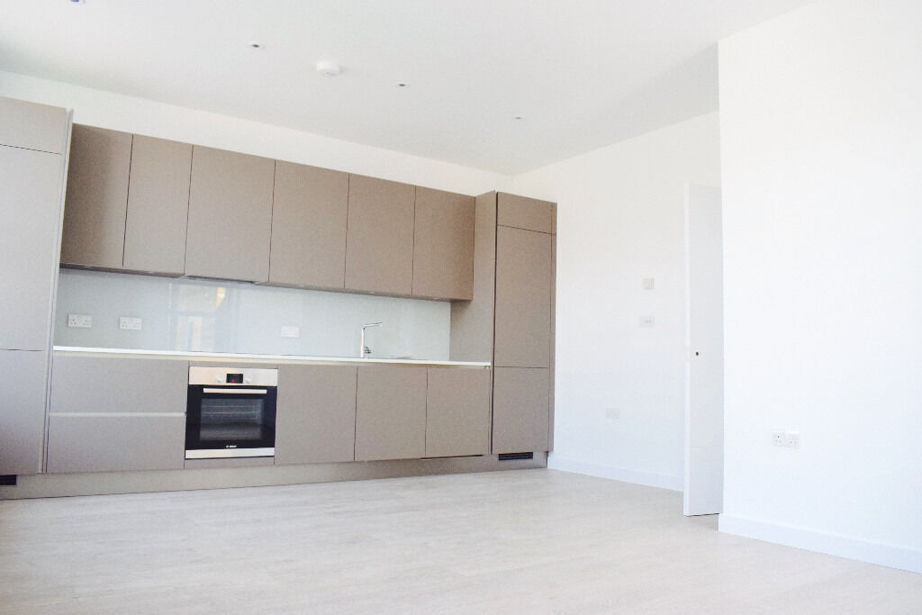 Brand New 1 bedroom apartment in Highgate