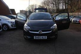 Vauxhall CORSA 1.2 I STING 3DR