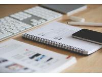 Freelance Web/UI Designer & Front End Developer