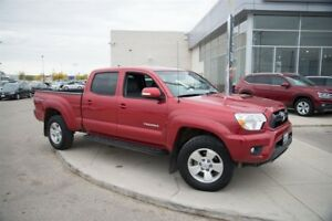 2015 Toyota Tacoma 4x4 | TRD Sport Package w/ All Season Tires