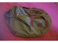 Weekend travel bag - by BILLYBELT - 45L