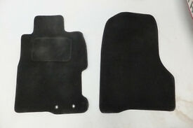 Honda Civic Type R EP3 Set of Mats