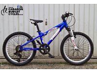 "Carrera Blast 20"" Boys Bike"