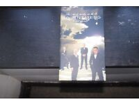 Golden Earring 4 CD BOX SET.