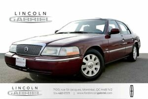 2004 Mercury Grand Marquis ULTIMATE EDITION
