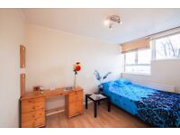 Single room available at Limehouse *AP*