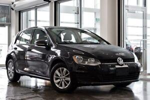 2016 Volkswagen Golf 1.8 TSI Trendline /APP CONNECT / BLUETOOTH