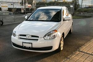 2010 Hyundai Accent $68 BI-WEEKLY - Coquitlam Location Call Dire