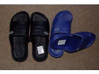 For sale 2x Flip Flops Swimming Swim Shower Beach Pool