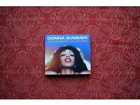 Donna Summer Ultimate Collection CD