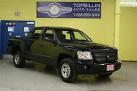 2008 Dodge Dakota * 4X4 * CREW CAB *