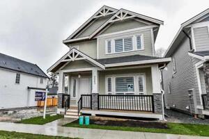 8242 204 STREET Langley, British Columbia