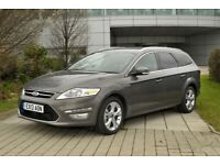 WANTED Looking For A Ford Mondeo Estate Diesel or Equivalent In Good Reliable Condition