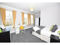 BRAND NEW ENSUITE ROOMS TO RENT - NEAR TRAIN STATION - Room 5 - B23 7NB