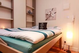 *ZONE 1**CENTRAL LONDON**5 MINS TO NOTTING HILL GATE STATION**ALL BILLS INC**STUDIO*