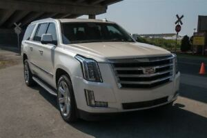 2015 Cadillac Escalade ESV CLEAN LOCAL TRUCK!