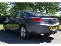 Vauxhall Insignia 2.0 CDTi 16v Exclusiv 5dr Good / Bad Credit Car Finance