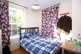 Cosy double room in lovely property