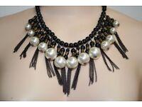 Brand New UNWORN Necklace with Label