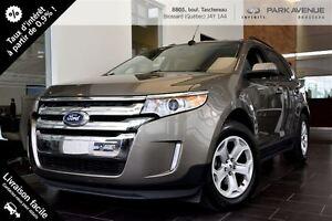 2013 Ford Edge SEL***NAVI***