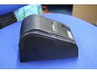 Black 58mm Thermal Dot Receipt Printer UK