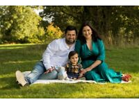 Family | Portrait | Events Photographer