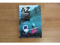 A-Z ICT and Computing Handbook - great for AS/A Level, GCSE computing/IT
