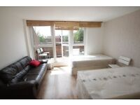 Spacious XL Twin Room in nice location, Free Wifi, only half month deposit!! Archway Zone 2, 4B