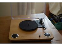 ION Max LP Record Playrer