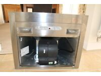 Cooker Hood - Electrolux model no EFC62380OX