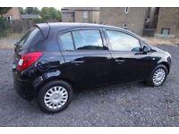 2009 Vauxhall Corsa 1.3 CDTI DIESEL **ECOFLEX** £30 TAX, 60MPG, CHEAP INSURANCE, LOW MILEAGE