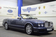 Bentley Azure | MATRIX GRILL | CHROM | KAMERA | KD-NEU