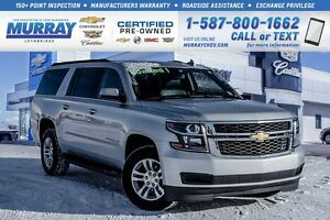 2015 Chevrolet Suburban LT  **Sunroof!  Remote Start!**