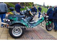 Phoenix Trike show ready