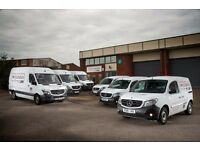 Local Collection & Delivery Drivers