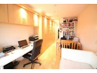 LARGE STUDIO WITH SEPARATE KITCHEN & COMMUNAL GARDENS- ISLEWORTH HOUNSLOW OSTERLEY
