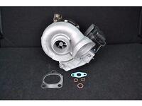 Turbocharger for BMW 120d / 320d - 150/163 BHP - 1995 ccm, Turbo.
