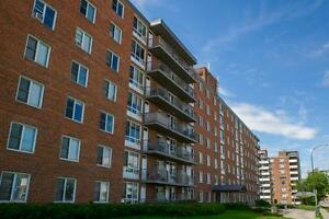 Bright & Cheerful Apartments in Sunny St. James