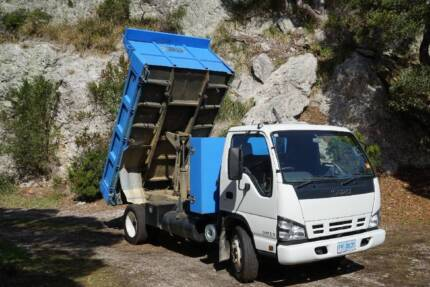 Tip Truck $39000 gst inclusive Burnie Area Preview