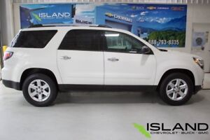 2015 GMC Acadia SLE | 7 Seater | Rear Climate | Bluetooth