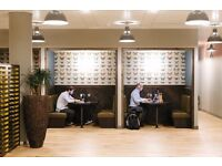 Office Space To Rent - MOORGATE LONDON Flexible Terms !