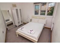 Amazing double room in modern flat share - 0£ deposit- available September 1st